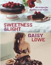 Sweetness and Light, Daisy Lowe, Very Good condition, Book