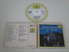 Mozart/una Piccola musica notturna-K. Böhm (Deutsche Grammophon 423 778-2) CD Album