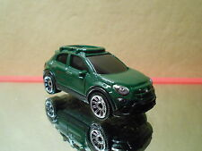 2016 Fiat 500X -  1/64 Scale Limited Edition Must See Photos