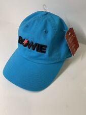 American Needle Inc Bowie Baseball Hat Cap NWT David Bowie Music Glam Rock