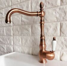 Copper Brass Kitchen Taps