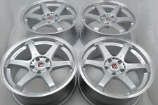 18 Wheels 330ci Odyssey G8 Equinox XTS Regal 528xi 525xi 530xi X5 RLX 5x120 Rims