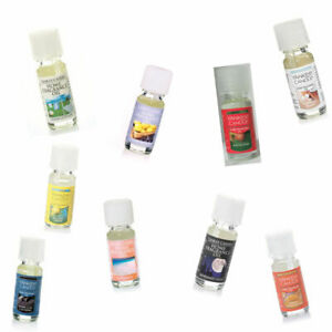 Yankee Candle Home Fragrance Oils Your Choice!  - FREE SHIPPING!
