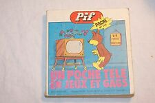 PIF POCHE N°115 . 1975 .
