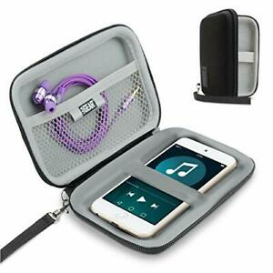 Hard Shell IPod Travel Case For Apple IPod Touch , IPod Nano ( 7th Generation ,
