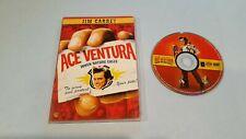 Ace Ventura: When Nature Calls (DVD, 2006, Slim Case)