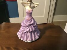 Royal Doulton Pretty Ladies Figurine Sara Hn5439