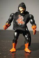 Vintage He Man Masters of the Universe Action Figure MOTU Ninja Mattel