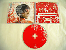 SABRINA SETLUR  Rot  CD