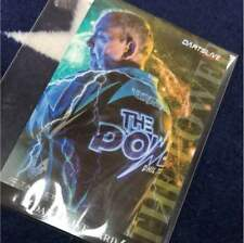 Brand New Rare Phil Taylor Super limited item darts live card From JAPAN F/S