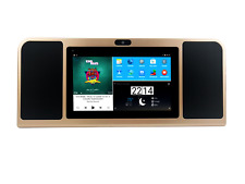 Azpen A770 7 Inch Tablet Dual Bluetooth Speakers HD Display 16GB 7 Hrs Battery