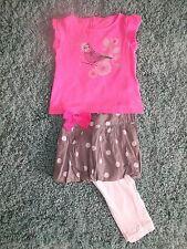 Beautiful Girls Verbaudet tenue Age 3-4 Years # dans Très bon état #!!!