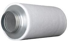 Prima Klima Industry Line Aktivkohle Filter 360m3/460m3 125mm Abluft Lüftung AKF