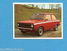 AUTO FLASH-COX anni '70-Figurina n.145- DAF 66 MARATHON -NEW