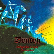 DRUDKH-Лебединий Шлях (The Swan Road)-DIGI-kladovest-black metal