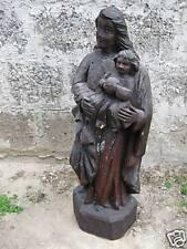 """Heiligenfigur """"Madonna"""" Heilige Jesu Christus Höhe67cm"""