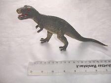 Tyrannosaurus Rex - Plastic Toy Dinosaur 25.5cm from nose to tail