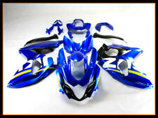 Fairing for 2009-2015 Suzuki GSXR 1000 09 K9 ABS Plastics Set Injection Mold aA9
