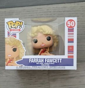 Funko Pop! Baywatch FARRAH FAWCETT