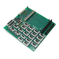 NEW Applied Materials/AMAT 0100-13025 Serial/Video Distribution PCB Board Assy.
