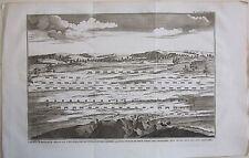 1774 ORDE DE BATAILLE Histoire Polybe Ordine di battaglia militaria militari
