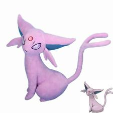 12.6'' Pokemon Espeon Eevee Plush Toy Pillow Soft Cushion Kid Girl Doll Toy Gift