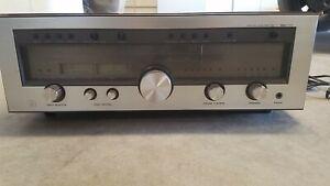 Luxman R-1050 Receiver Amplifier
