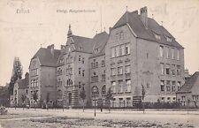 I 90-Erfurt, baugewerkschule, 1910 GLF.