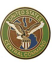 U.S. Army Element Central Command Unit Crest (No Motto)