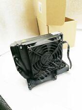 HP Z420 Liquid Cooling Radiator Heatsink Fan 647289-003 Replace with 714220-001
