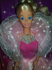 Barbie Dream Glow Zauberglanz Luce di Stelle #2248 Mattel 1985 vintage 80's NRFB