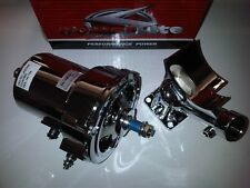 VW Beetle & Transporter T2 Powerlite UK Kundenspezifisch Chrom 75A Lichtmaschine