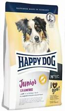 *NEU* Happy Dog Supreme Young JUNIOR GRAINFREE  10 kg