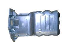 VAUXHALL CORSA C & D ASTRA H MERIVA A 1.2 1.4 OIL SUMP PAN & GASKET 9128622 NEW*