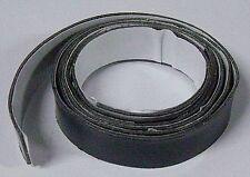 Walzblei Streifen selbstklebend 100 x 1,0 cm x 1mm Modellbau Basteln Angeln LWPH