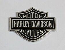 Harley Davidson - 3D metall Emblem, Schriftzug, Aufkleber, sticker, badge, Logo