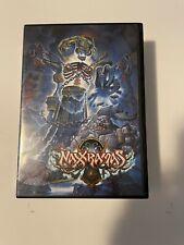 Blizzard World Of Warcraft Naxxramas Raid Deck Opened case, sealed cards