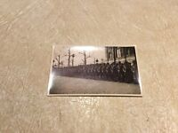 German in  PARIS  soldiers  WWII  original 1940s photo postcard Lot