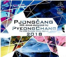 Slowakije BU-set 2018 Pyeongchang