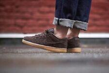 Nike SB Dunk Low Big Foot UK 4.5 Baroque Brown / Gum Light Brown - 313170-222