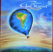 "PAUL MAURIAT - LP ""AEROSONG"""