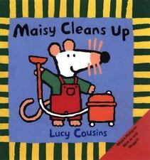 Maisy Cleans Up - LikeNew - Cousins, Lucy - Paperback