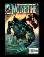 LOT OF 2 DIFFERENT WOLVERINE #156 #157 VF/NM  RANGE COMBINE MAX SHIPPING