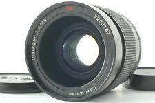 [MINT] Contax Carl Zeiss Distagon T* 35mm F/1.4 MMJ MF Lens C/Y Mount JAPAN 907