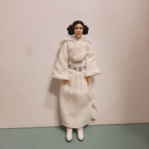 Disney Store Star Wars Elite Series Princess Leia Premium Action Figure - 10''