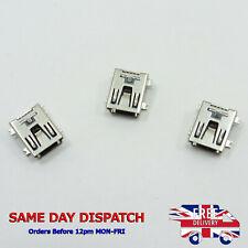 Type B Mini Female USB Socket DIP 5 pin Connector SMD #Z224