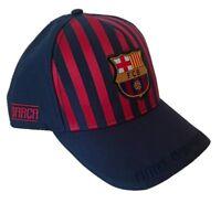 Sombrero Barcelona Oficial Barcelona Original Visera Barco Gorra