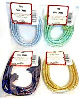 Wapsi Holo Mylar Cord Fly Fishing Tyers Material (Choose one Package )