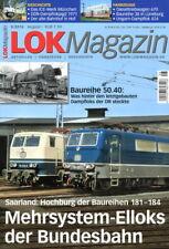 LOKMagazin - Ausgabe 8/2016