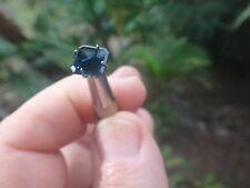 Natural Australian Sapphire  2.3cts  7.2mmx7.2mm (4.4mmH) ID#169